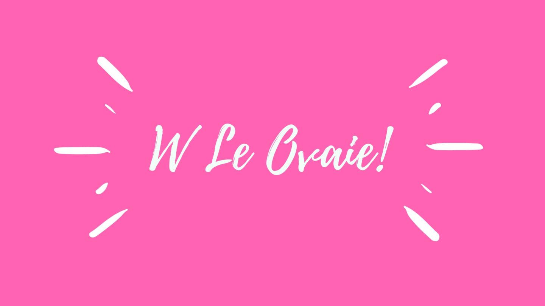 C'è bisogno di donne e più girl power: facciamoci sentire, W Le Ovaie!