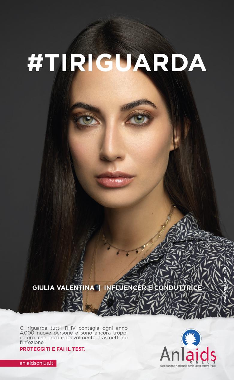 Giulia Valentina: quando l'influencer fa bene (alla salute)