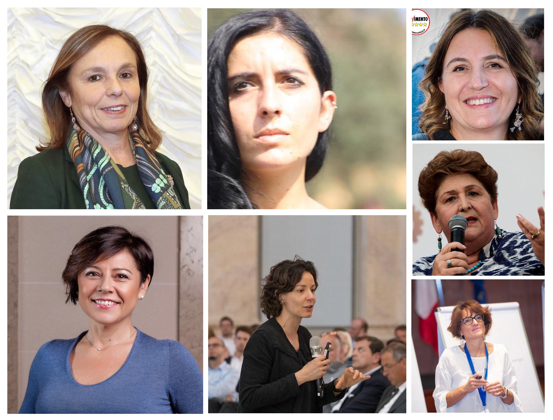 ministre donne nuovo governo