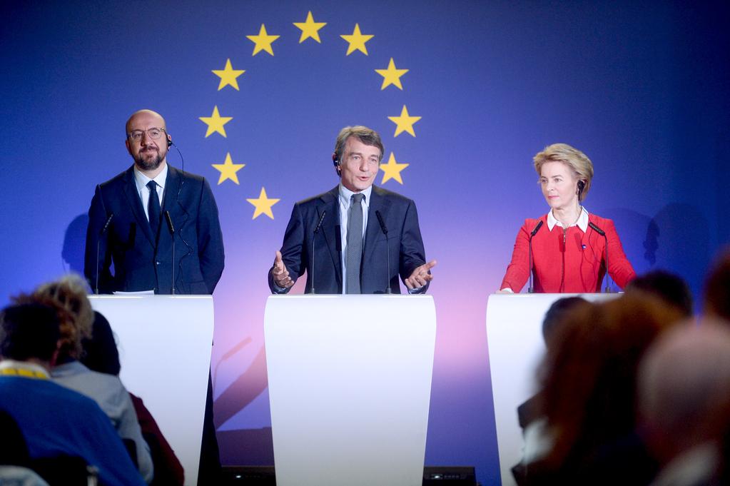 Che cosa succede ora all'Unione Europea?