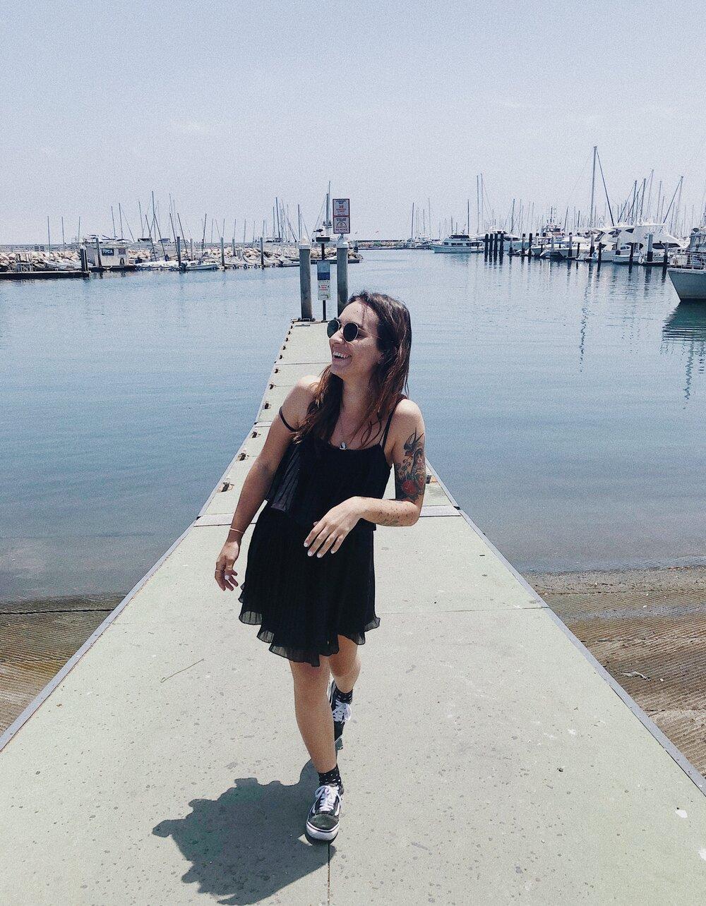 La Stanza Di Zita!: Sono Solo Complimenti, oppure no? Comunicare catcalling e street harassment: due chiacchiere con Martina Bellani, founder di SSC
